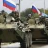 Новоазовск захвачен российскими войсками — командир спецроты (ВИДЕО)