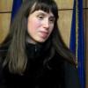 Татьяна Черновол увольняется с должности  правительственного уполномоченного по коррупции