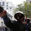 МВД уволило более 2 тысяч милиционеров Донецкой и Луганской областей