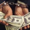 Подполковника киевской милиции поймали на взятке в $28 тысяч