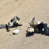 РФ обстреляла украинских пограничников из оружия запрещенного международным правом (ФОТО)