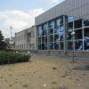 Полный «Ефремов». Луганский аэропорт после многонедельных обстрелов боевиками (ФОТО)