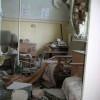 В Луганске горит центральный рынок, продолжаются бои (ВИДЕО)