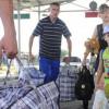 Мариуполь не справляется с количеством поступающих переселенцев из зоны АТО