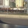 По маршруту шествия «Марша мира» выстроилась целая «армия» полицейских (ФОТО)