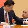 Китай хочет выжать максимум из ослабевшей экономики РФ. Как Китай дурит Путина