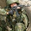 В Ростовской области на границе с Украиной рядовой застрелил из автомата сержанта и скрылся