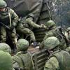 Российские военные окружили блокпост сил АТО в Славяносербске и угрожали «идти напролом» — СНБО