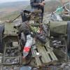На Саур-Могиле сторонники «русского мира» жарили шашлыки (ФОТО)