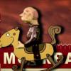О Путине сняли новый насмешливый клип: «Жил был мальчик Вова, коротенькие ножки …» (ВИДЕО)