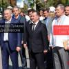 Милиционера эпохи Януковича, который преследовал «майдановцев», хотят назначить замгубернатора Херсона