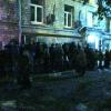 Поскорбели и хватит. В Москве раздавали «честно» заработанные за скорбь деньги (ФОТОФАКТ)