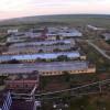 Новое место жительства для сбежавших в Россию беженцев (ФОТО)