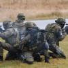 В Польше стартуют масштабные учения военных из 9 стран НАТО