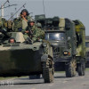 Россия продолжает стягивать войска на север Крыма — Госпогранслужба Украины