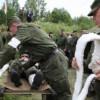 1 октября на Киевщине пройдут первые военно-медицинские учения
