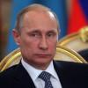 Путин хочет провести переговоры по Украине в Вене