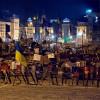 Представители Евромайдана получили премию Валенсы