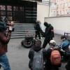 Активисты провели митинг, требуя немедленной люстрации коррумпированных судей (ФОТО)