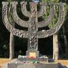 В столице в Бабьем Яру осквернили памятник расстрелянным евреям (ВИДЕО)