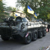 Пограничники получили первую партию БТР-70 (ФОТО)
