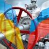 После оплаты Украиной долга «Газпром» обязуется поставить 5 млрд кубометров газа