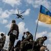 Силы АТО остаются на своих позициях, но готовы к отводу войск — СНБО