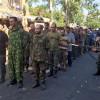 В плену на Донбассе сейчас 20 военных 80-й аэромобильной бригады