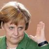 Меркель: Россия силой пытается подвинуть границы Украины