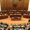 Парламент Словакии единогласно ратифицировал ассоциацию Украина-ЕС