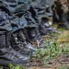 150 милиционеров из Киевской области отправляются в зону АТО