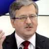 Бронислав Коморовский инициирует ограничение российского права вето в Совбезе ООН