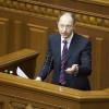 На старой налоговой базе Правительство не будет вносить проект бюджета-2015 — Яценюк (ВИДЕО)