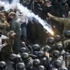 Под Радой задержали действующего сотрудника милиции с рогаткой