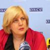 В ОБСЕ поведение Пореченкова назвали неприемлемым