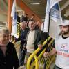 Кивалов в Одессе скупает избирателей с помощью вина и бутербродов (ФОТО)