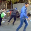 «Гоп-стоп» средь бела дня: как в Одессе срывают с женщин золотые украшения (ВИДЕО)