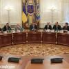 СНБО анонсировал новый «режим тишины» на Донбассе