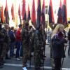 «Правый сектор» двинулся митинговать под ЦИК
