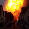 В Германии взорвался газовый трубопровод, есть погибшие (ВИДЕО)