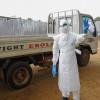 В соседней с Украиной стране госпитализировали больного с подозрением на Эболу