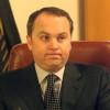 Шуфрич попал под «яичный дождь» в Николаеве (ВИДЕО)