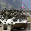 Россия продолжает стягивать войска и технику к украинской границе — СНБО