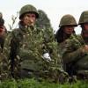 В Донецк прибыли российские воздушно-десантные и мотострелковые подразделения