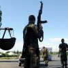 Большинство боевиков, штурмовавших донецкий аэропорт, дезертировала — СНБО