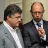 Соперничество между Порошенко и Яценюком может перерасти в конфликт — европейский эксперт