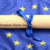 Украина заплатит 5000 евро пенсионерке, которая отрезала ленту с венка Януковича