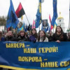 «Правый сектор» и «Свобода» открестились от провокаций под Верховной Радой