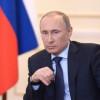 Путин признался, что помог Януковичу бежать из Киева