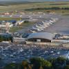 Аэропорт «Борисполь» получил право отправлять опасные грузы в Евросоюз